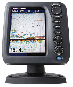 FISH-FINDER FCV-628